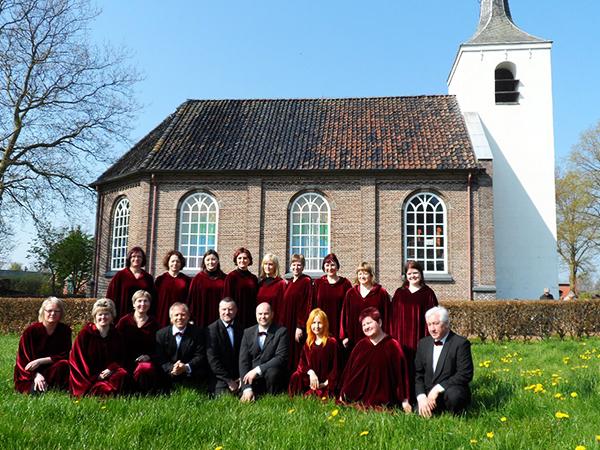 Dveseles Dziesma Stichting Klassiek Leek