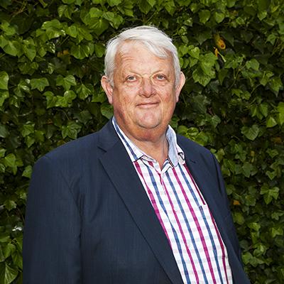Stichting Klassiek Leek voorzitter Jan Slomp fotografie noorderblik