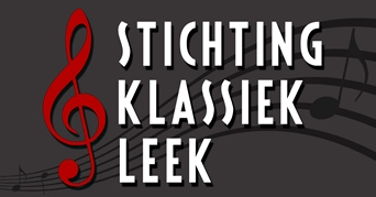 Stichting Klassiek Leek medium logo