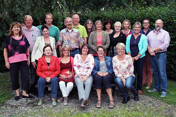 Kamerkoor Marum Stichting Klassiek Leek