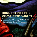 vocale ensembles stichting klassiek leek